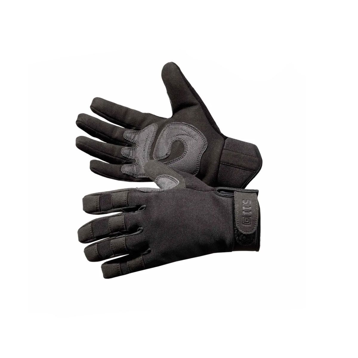Luva Tatica Tac A2 Glove Black 5.11 Tactical