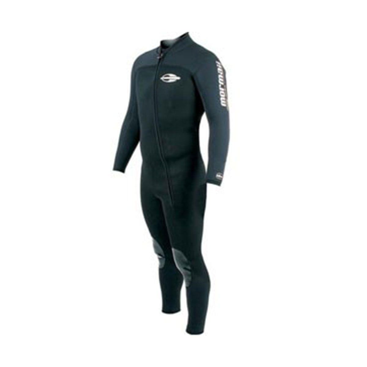 Macacão / Roupa de Mergulho Neoprene Mormaii Diving Suits