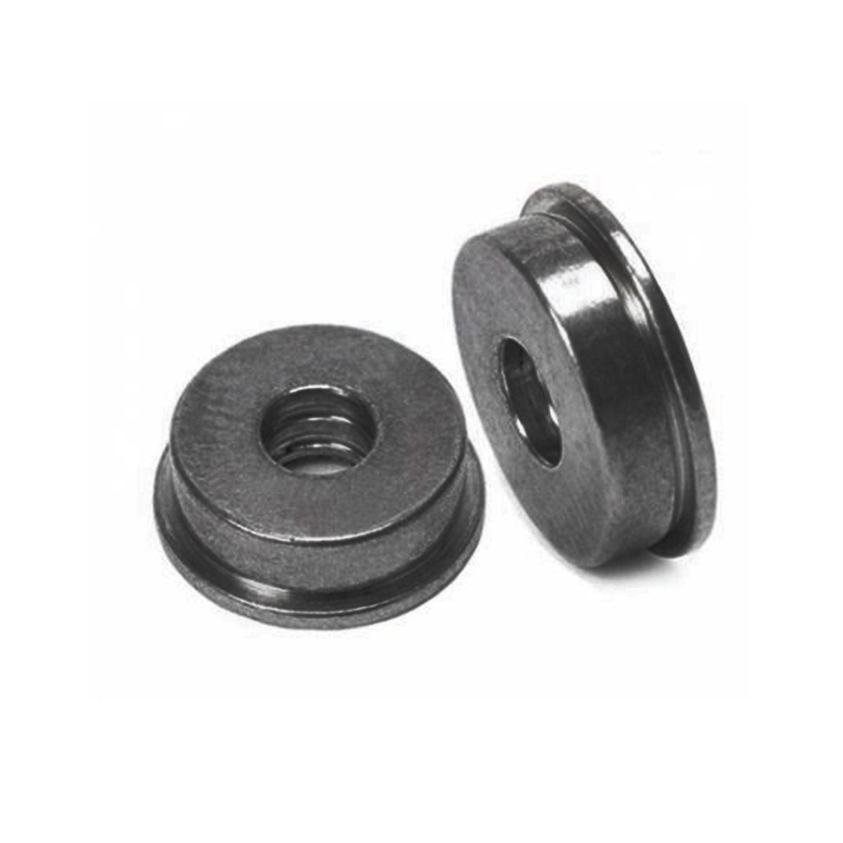 Macal (Bushing) em Aço Inox 7mm Taitus
