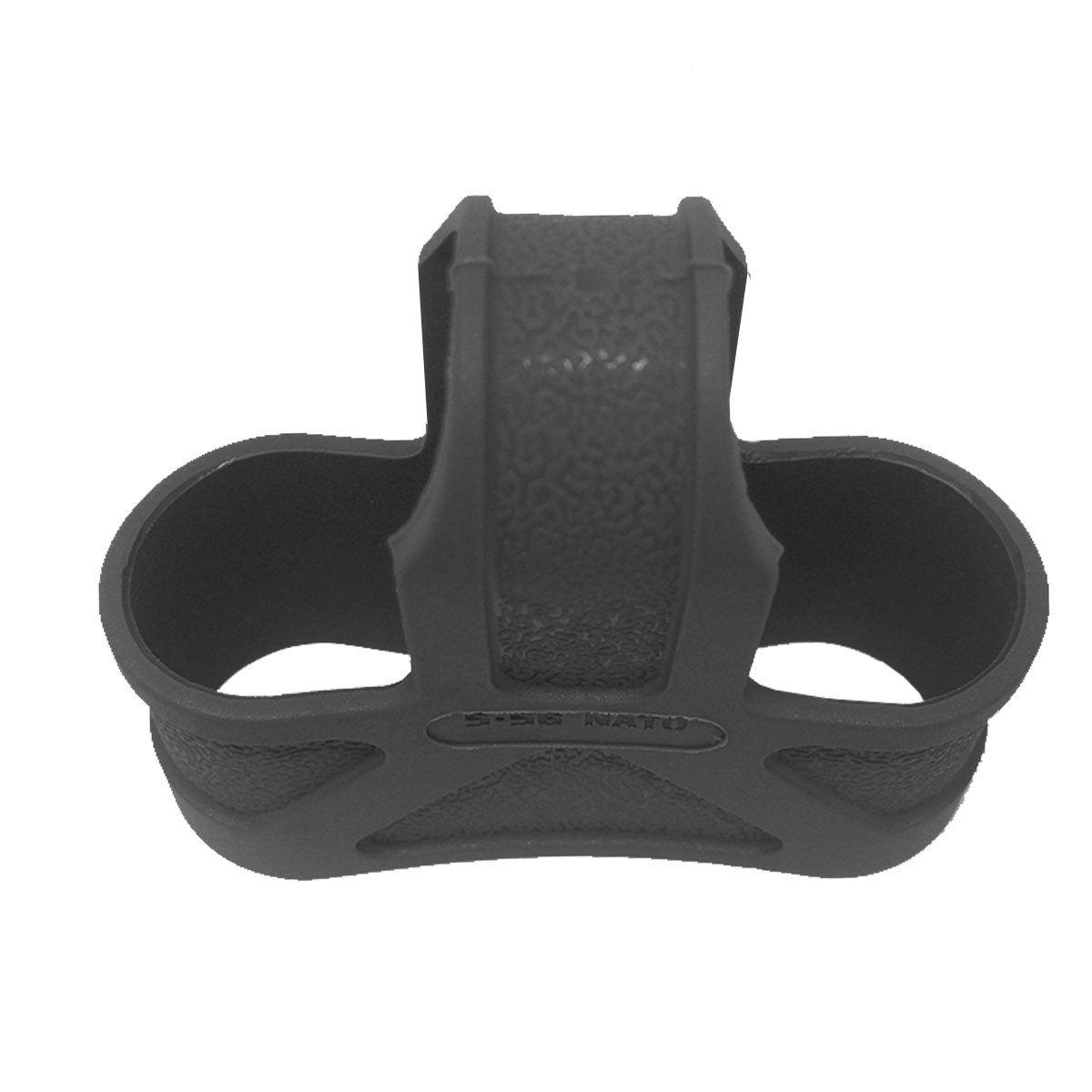 Mag Rubber para Sniper M4/M16 EX291 BK Element