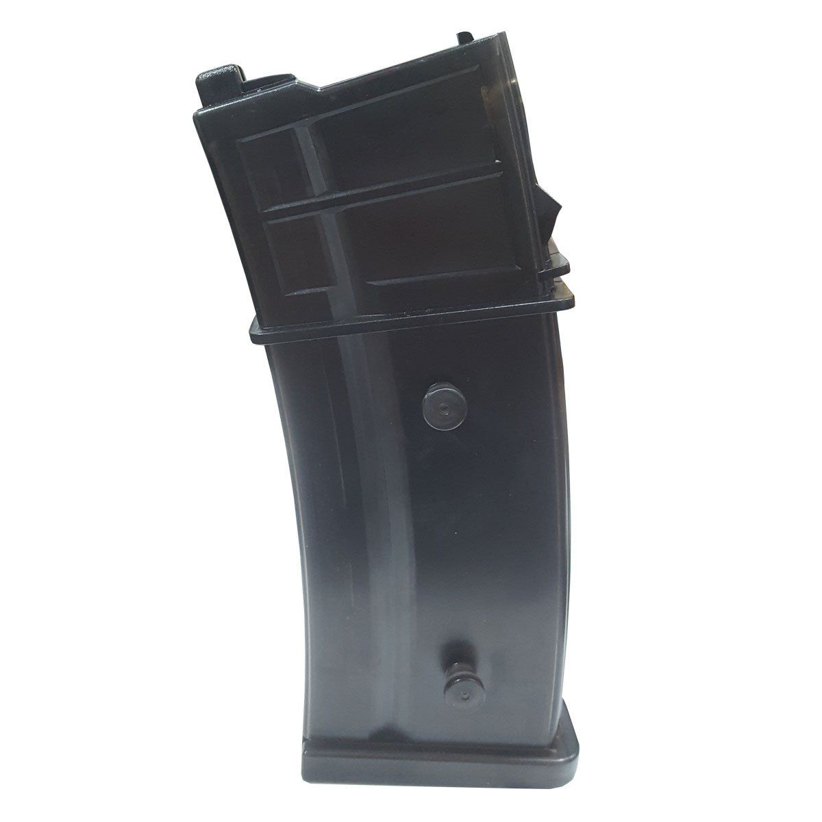 Magazine Para Rifle Airsoft GBB G36 R36 25Rds Army Armament