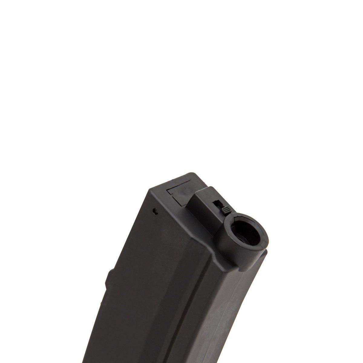 Magazine Para Rifle MP5 Mid Cap 90 BBs QGK