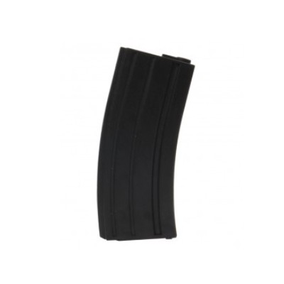 Magazine p/ Airsoft M4 MID-CAP Plast BB - 6mm