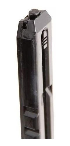 Magazine para Airsoft CO2 Wingun C11 Calibre - 6,0mm