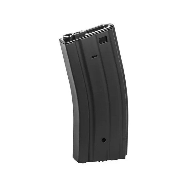 Magazine para Airsoft M4 HI-CAP Metal BB - 6mm