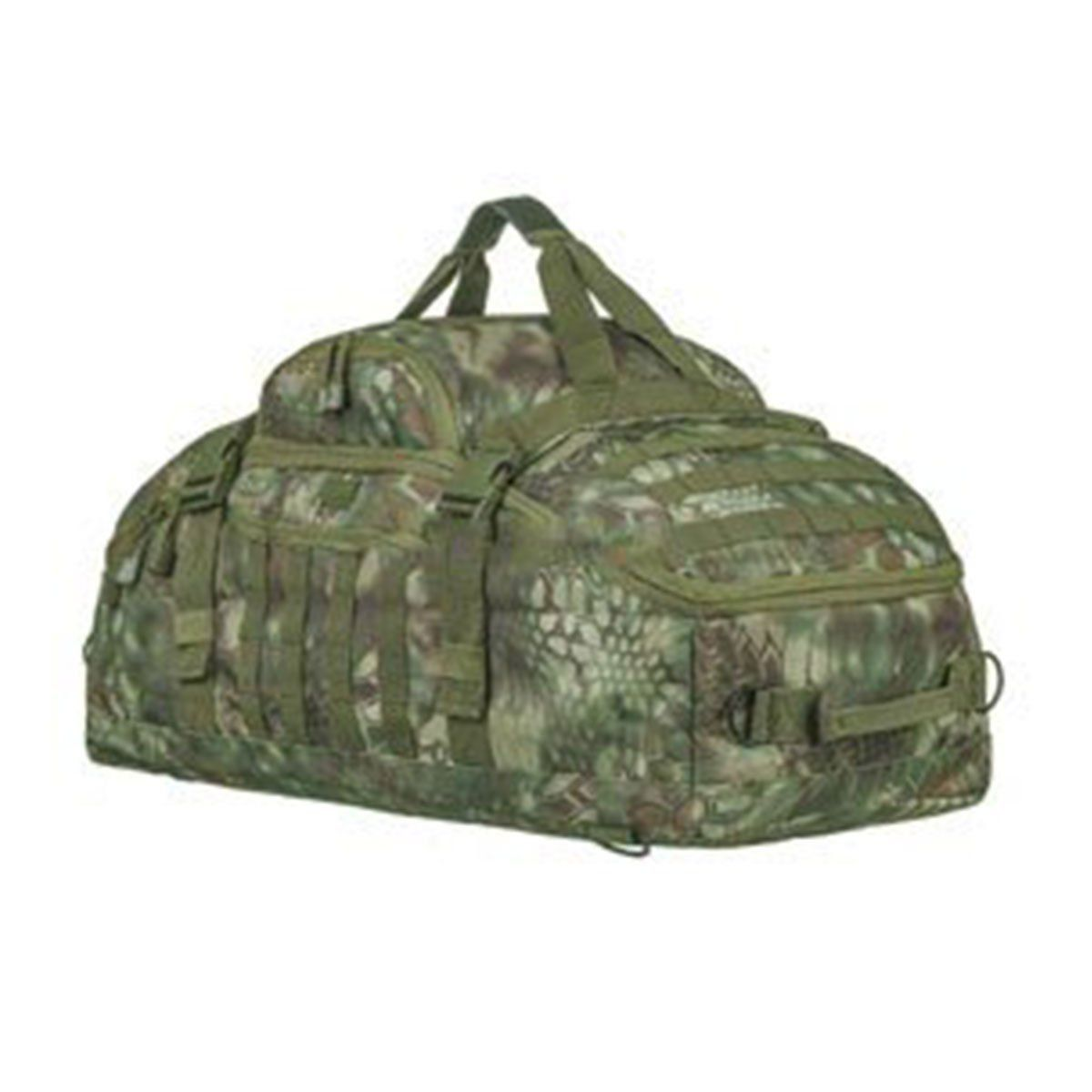 Mala Expedition Camuflado Kryptek Mandrake