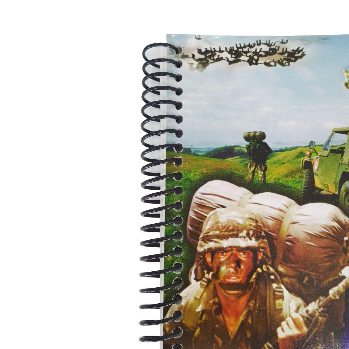 Manual do Militar Brasileiro Elite Comandos