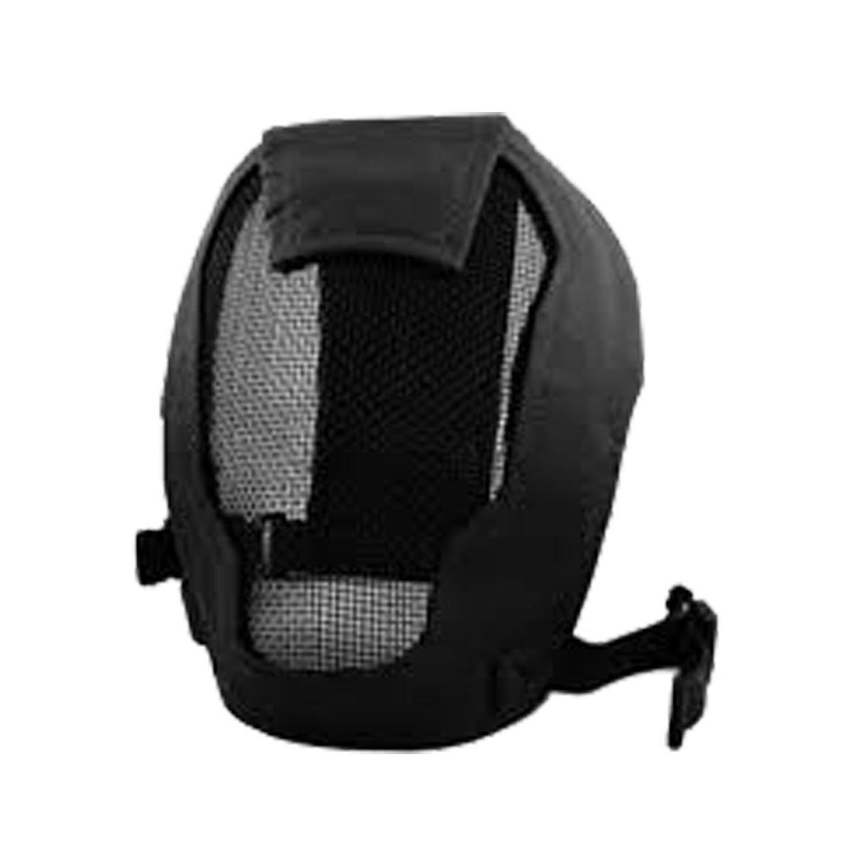 Máscara de Proteção Facial Completa Mesh Mask Full Face V1