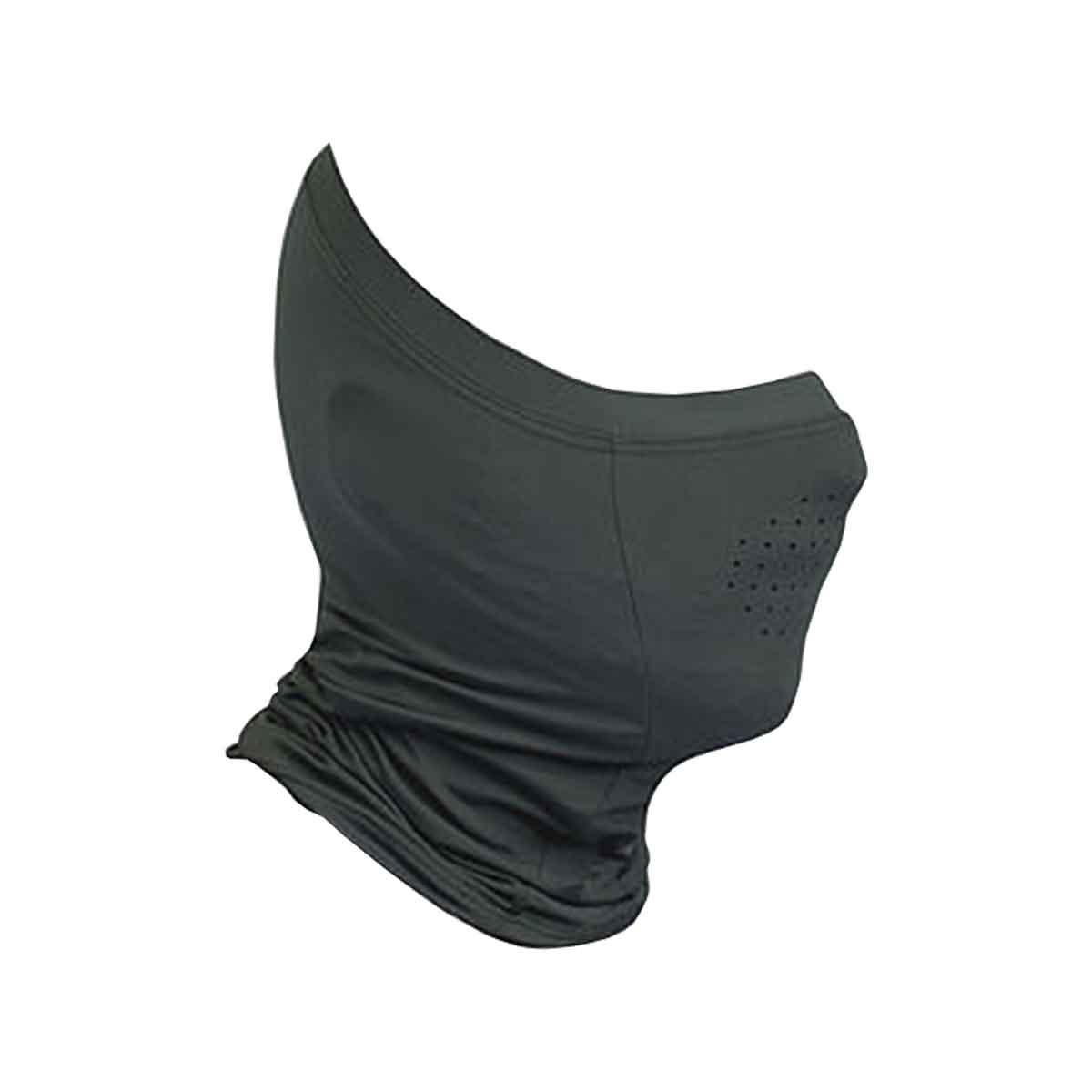 Máscara de Proteção Faca na Rede Mask  - Cinza