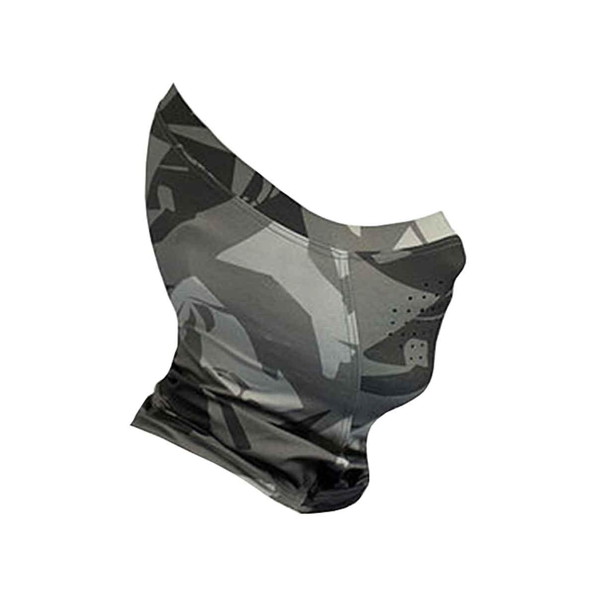 Máscara de Proteção Solar Faca na Rede Ice Mask Force