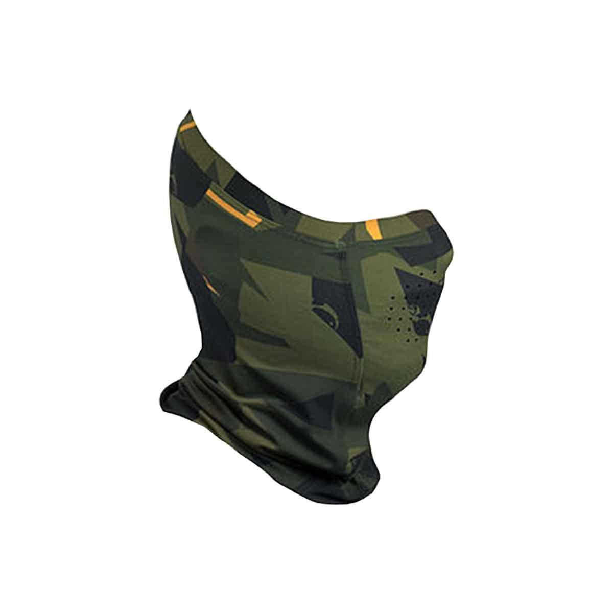 Máscara de Proteção Faca na Rede Mask  - Jungle