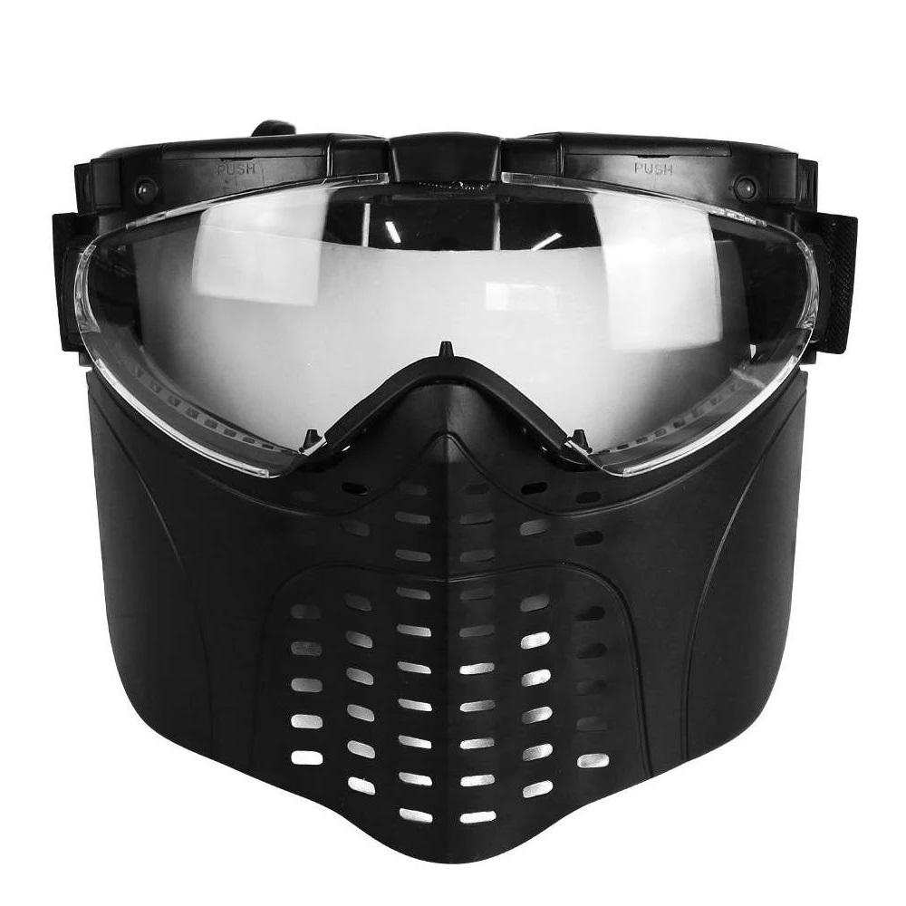 Mascara de Protecao Ventz NTK