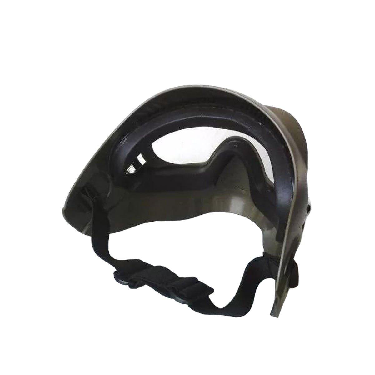 Mascara Ram Olive  Verde  H1-1 para Airsoft / Paintball