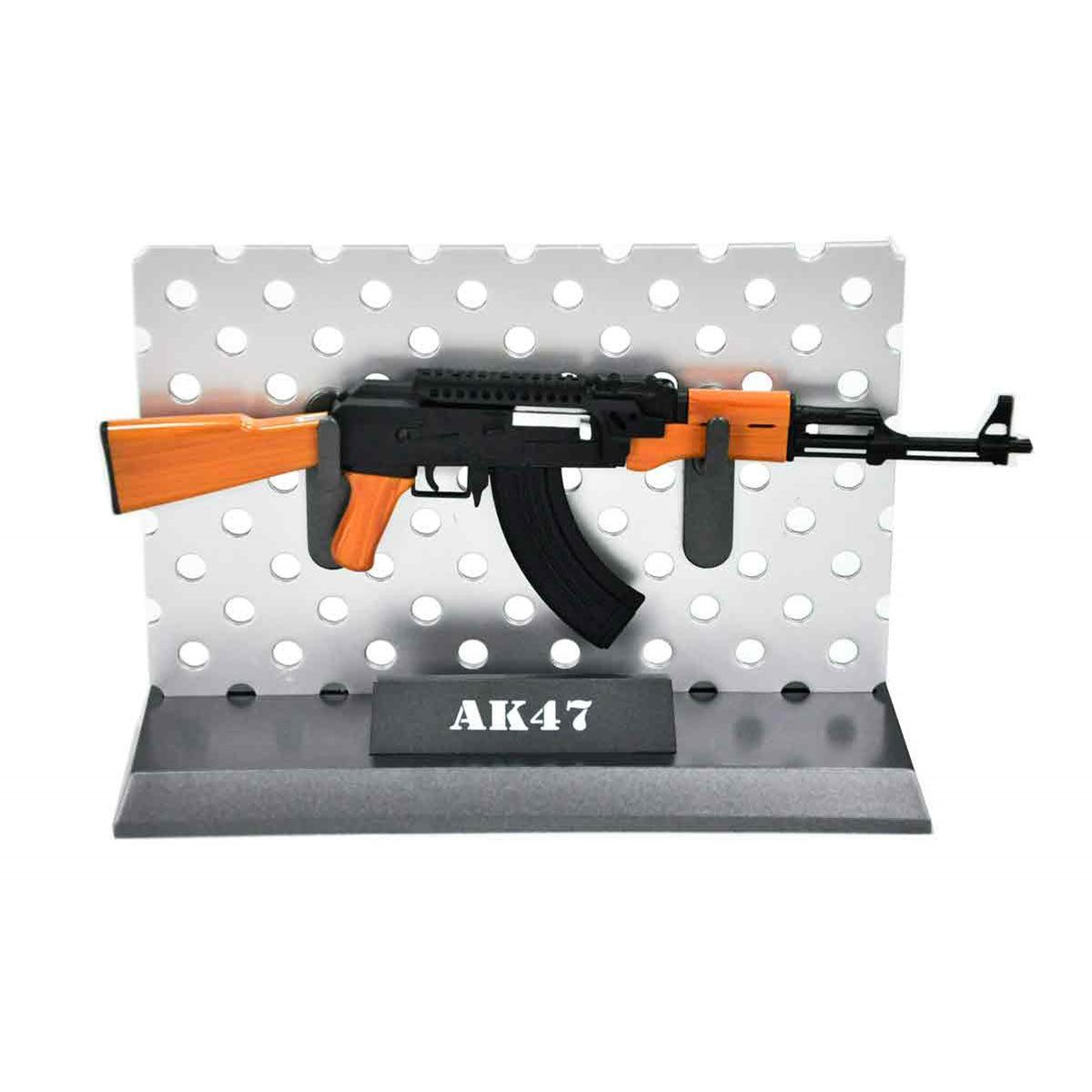 Miniatura de Arma Rifle AK47 Arsenal Guns