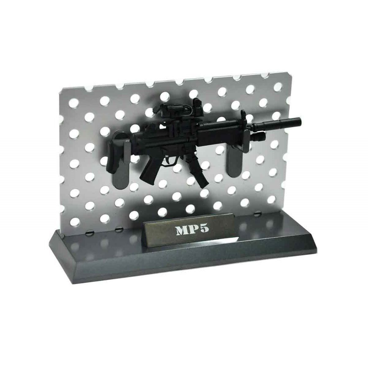 Miniatura de Arma Submetralhadora MP5 Arsenal Guns