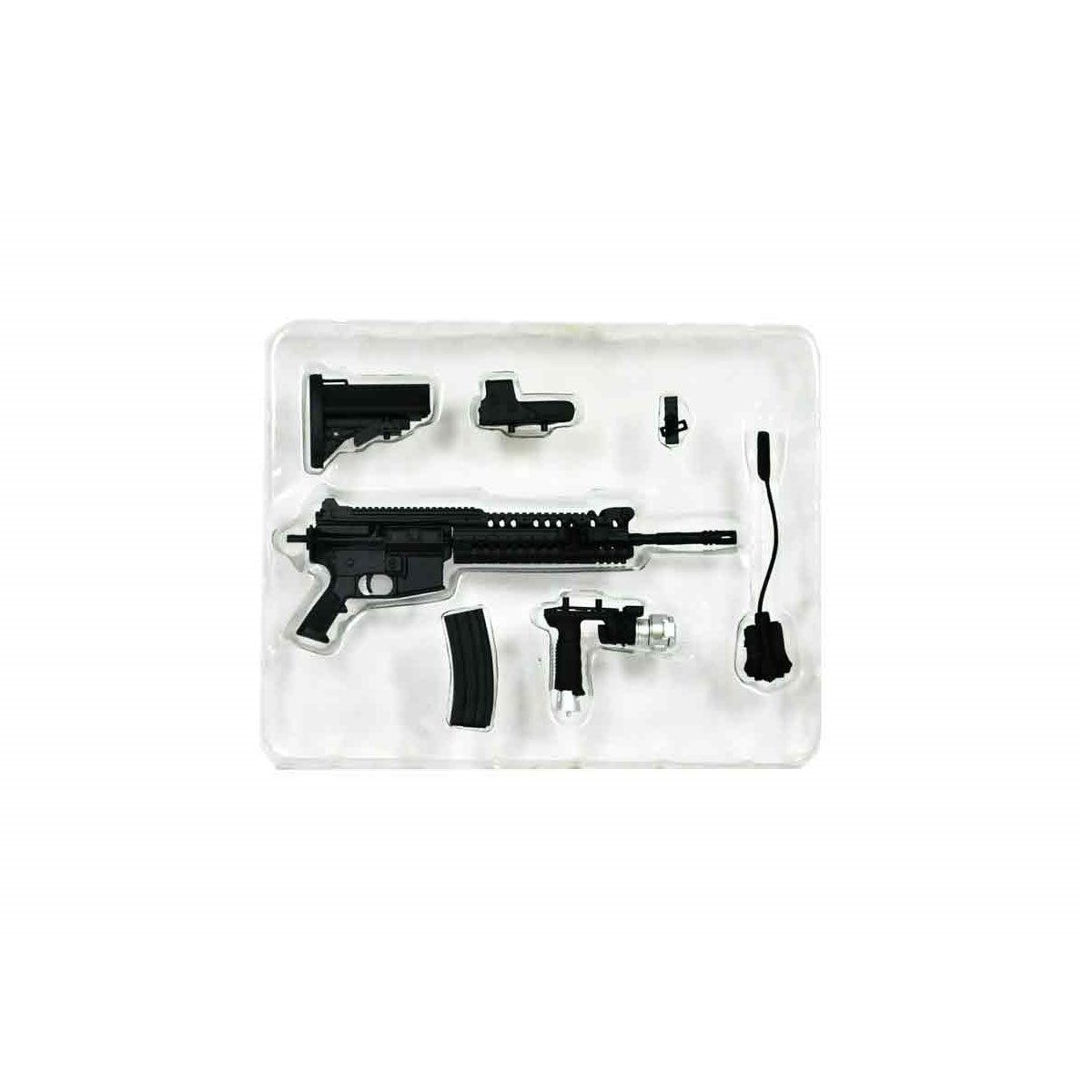 Miniatura de Arma Rifle M4 SIR Arsenal Guns