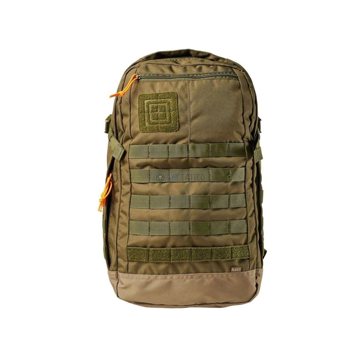 Mochila Administrativa 5.11 Tactical Rapid Origin Pack Tac OD