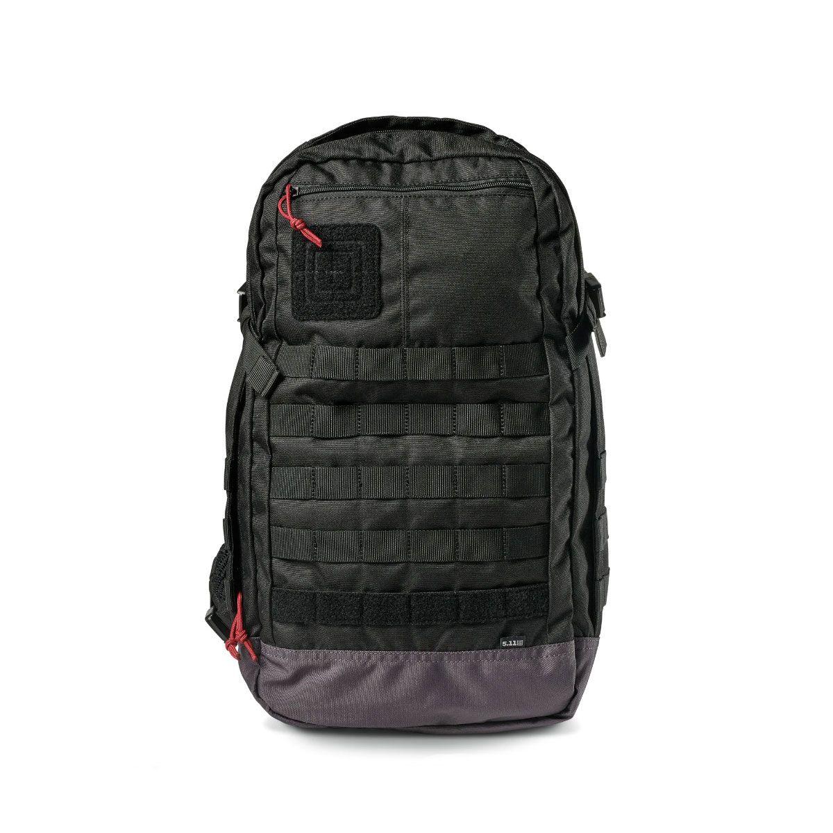 Mochila Administrativa 5.11 Tactical Rapid Origin Pack Black