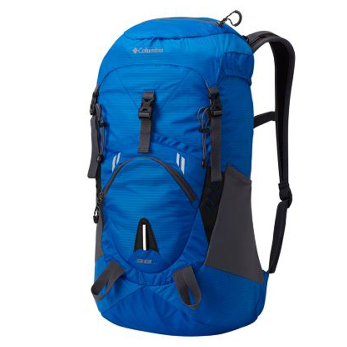 Mochila Columbia Outdoor Adventure 38L Super Blue UNI