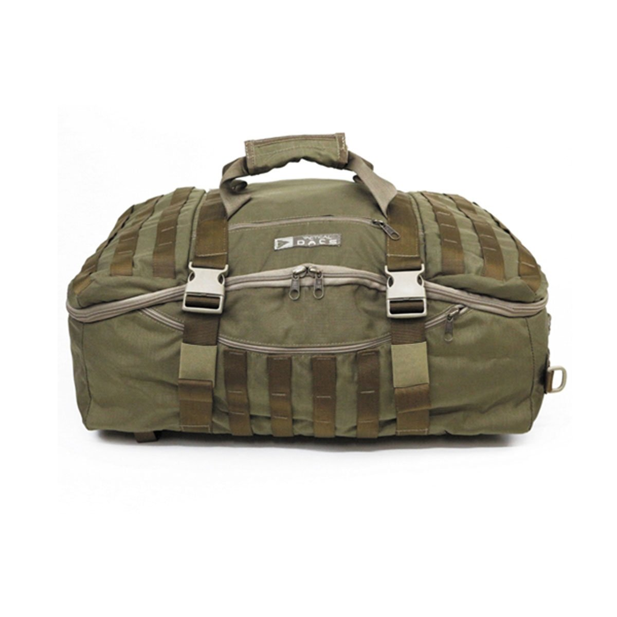 Mochila Instruction Bag