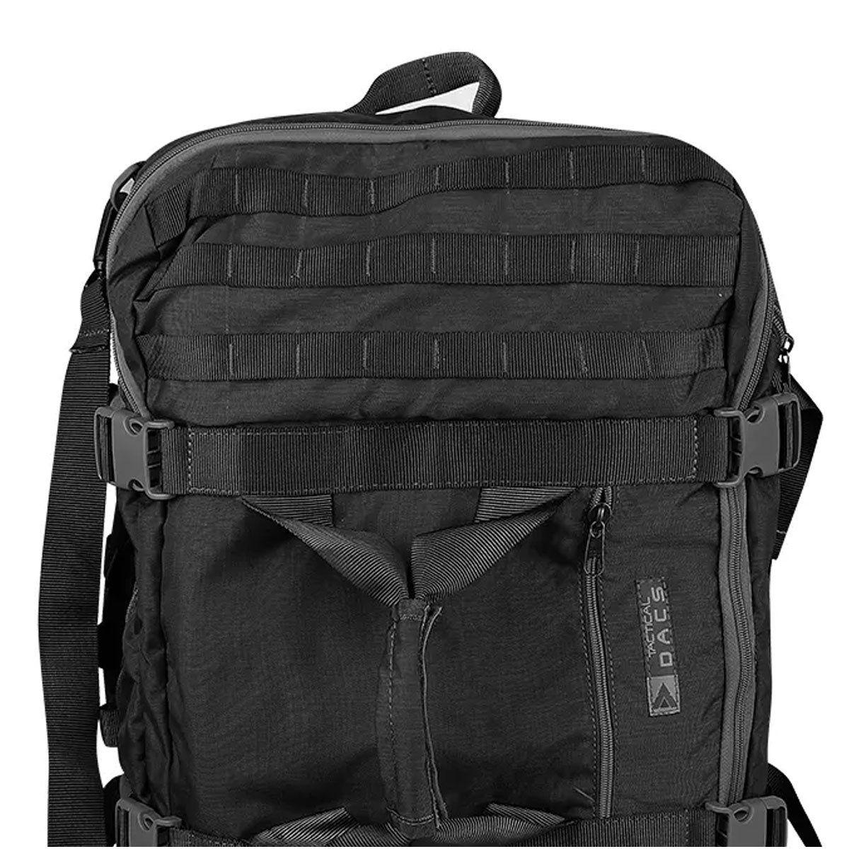 Mochila Instruction Bag Dacs em Nylon