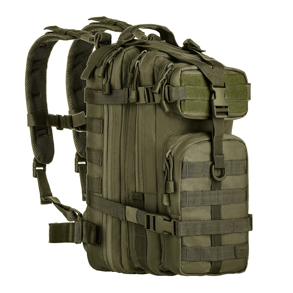 Mochila Militar Invictus Assault