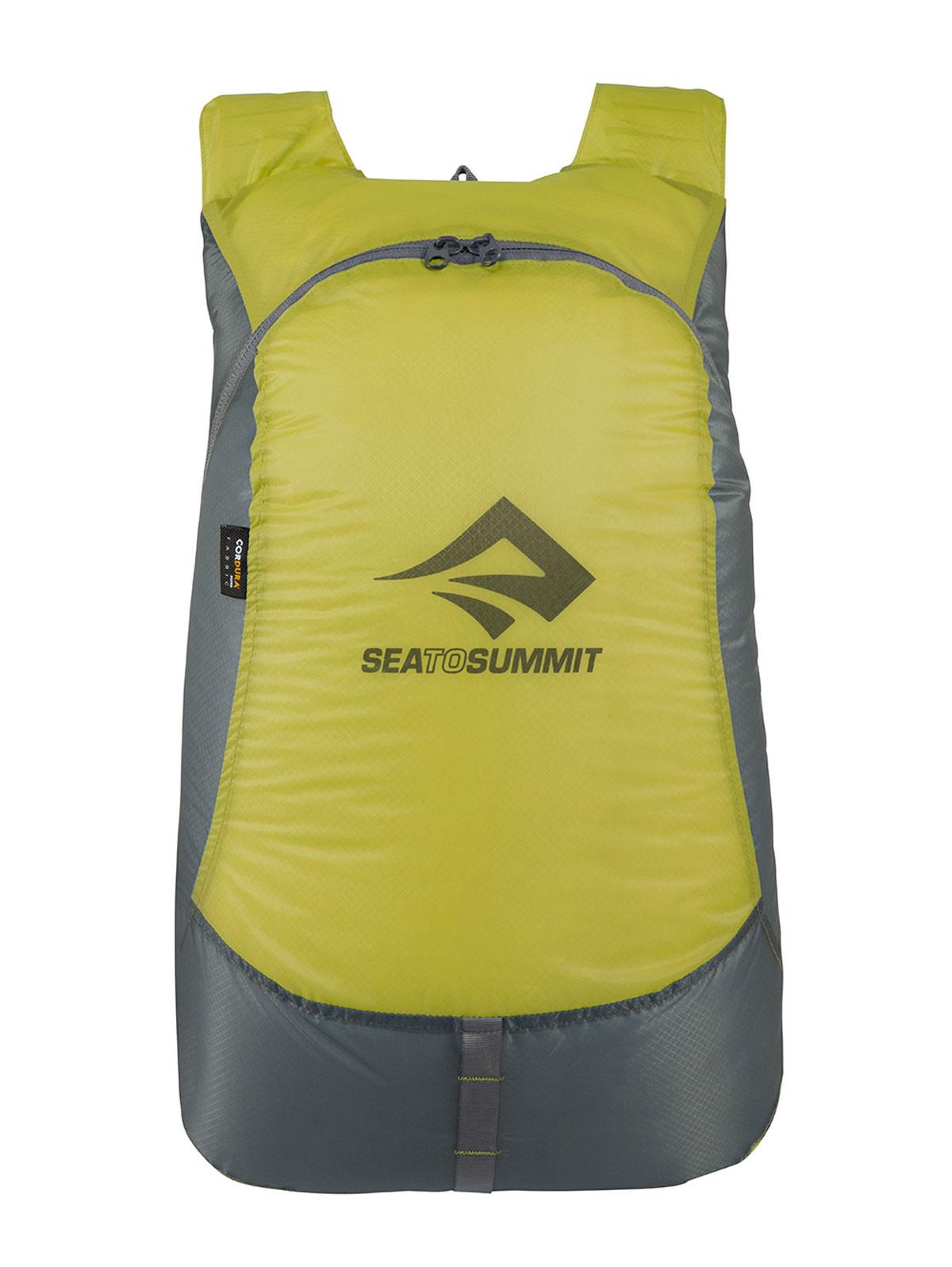 Mochila Sea To Summit Ultra Sil Daypack 20 Litros