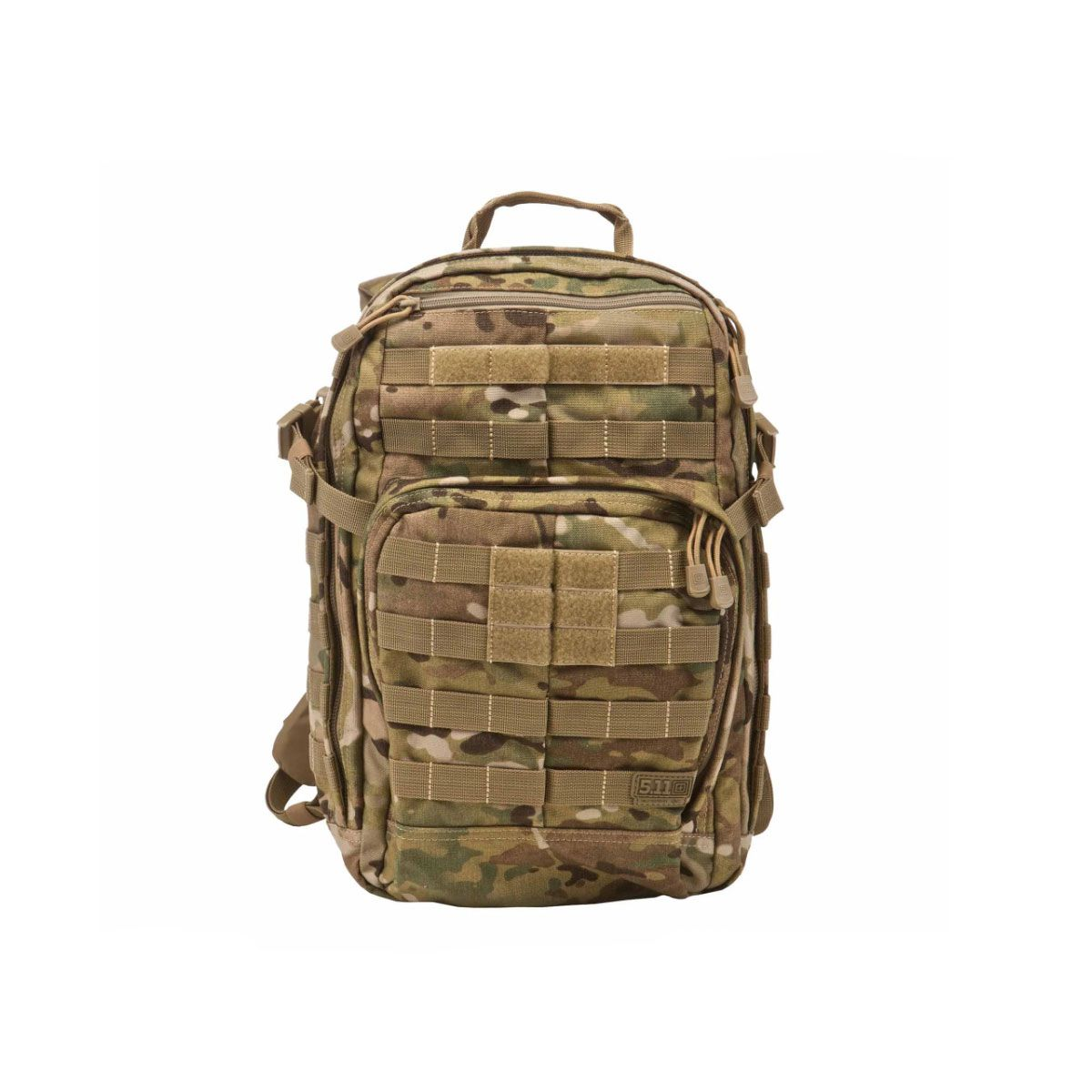 Mochila Tatica 5.11 Tactical Rush 12 BackPack Multicam
