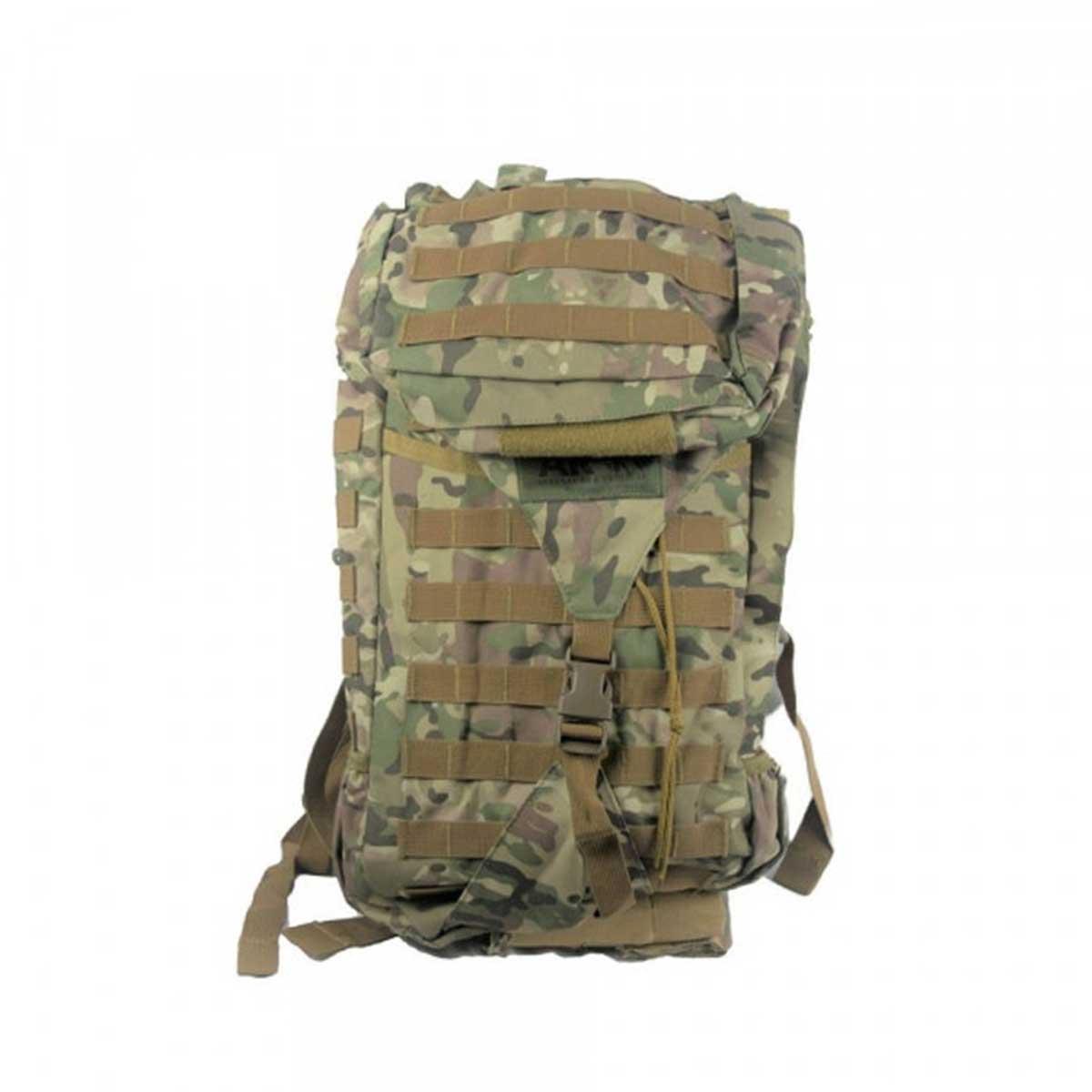 Mochila Tática Armais Sniper Assault Pack Multicam