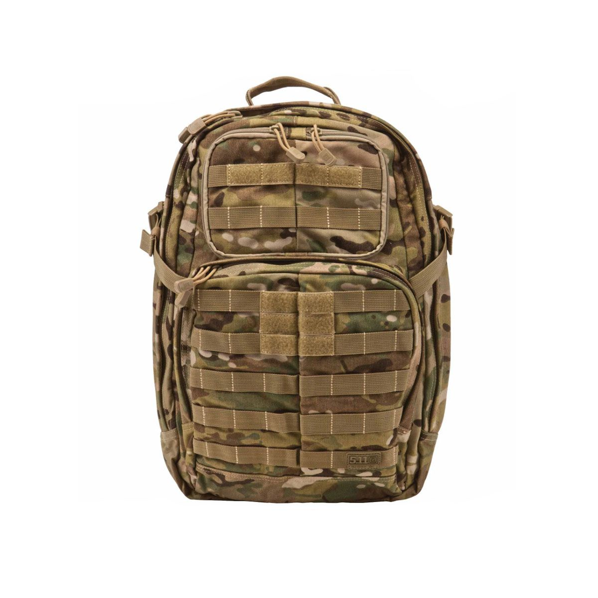 Mochila Tatica Rush 24 BackPack Multicam