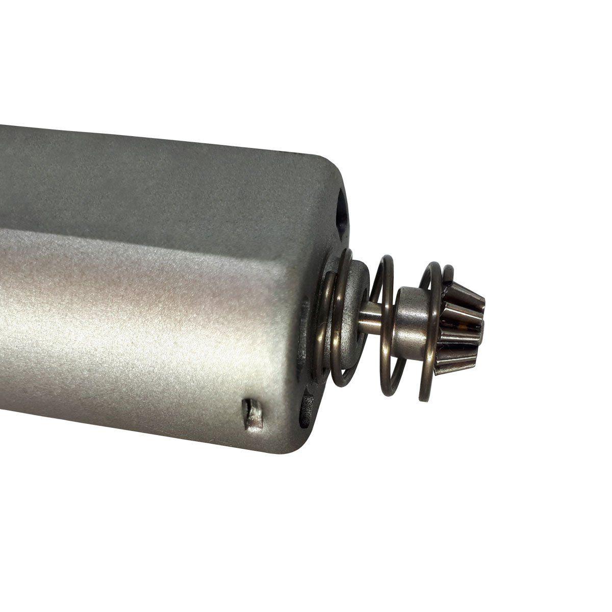 Motor de Torque Padrão Eixo Curto V3 Taitus