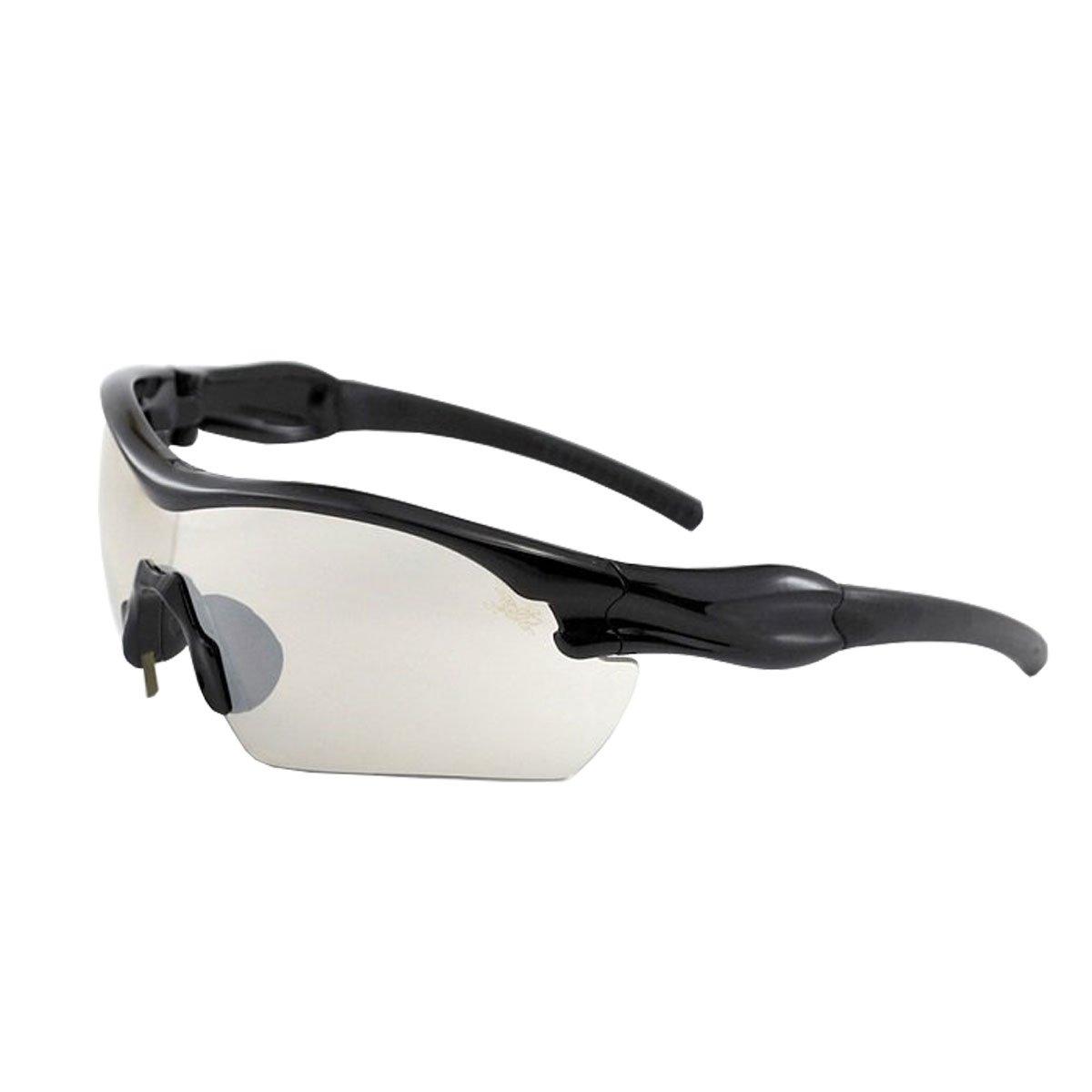 Oculos de Protecao Raptor Militar - IN/OUT