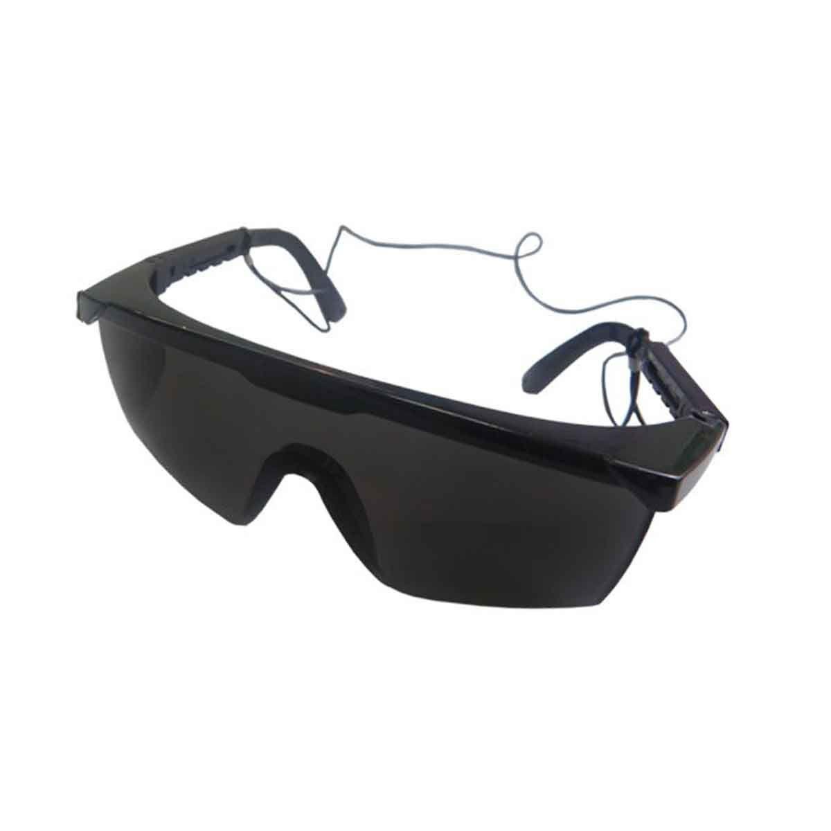 Oculos de Seguranca 3000F Combat