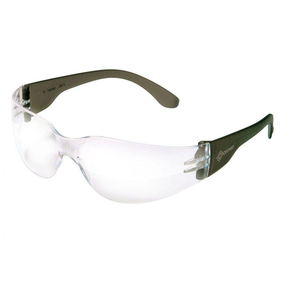 Oculos de Seguranca Crosman 0475C