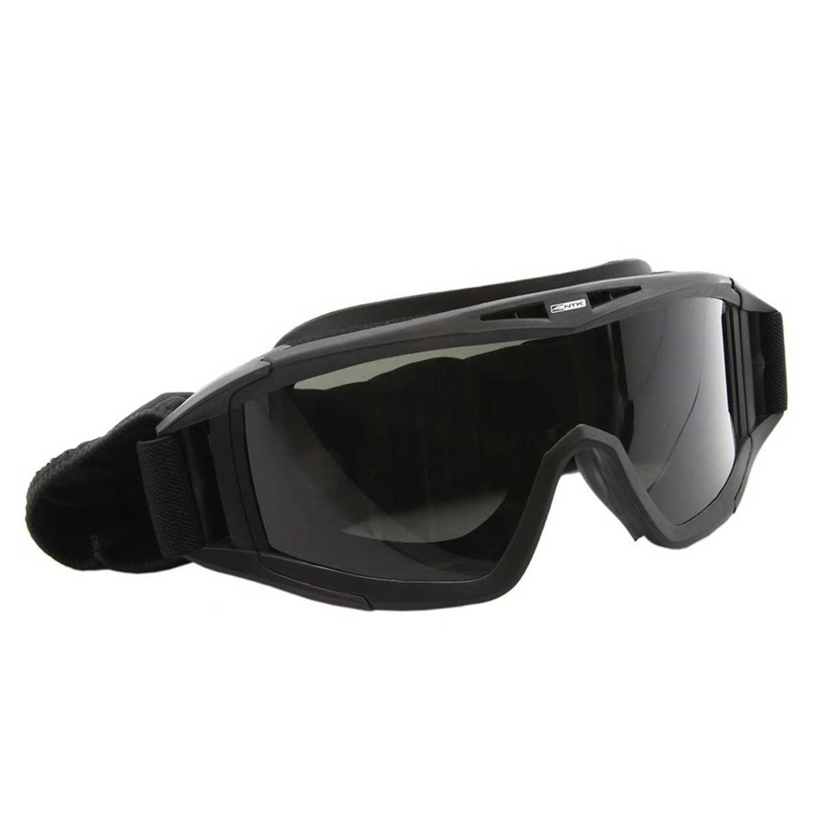 Oculos de Seguranca Nautika Multi Tatico