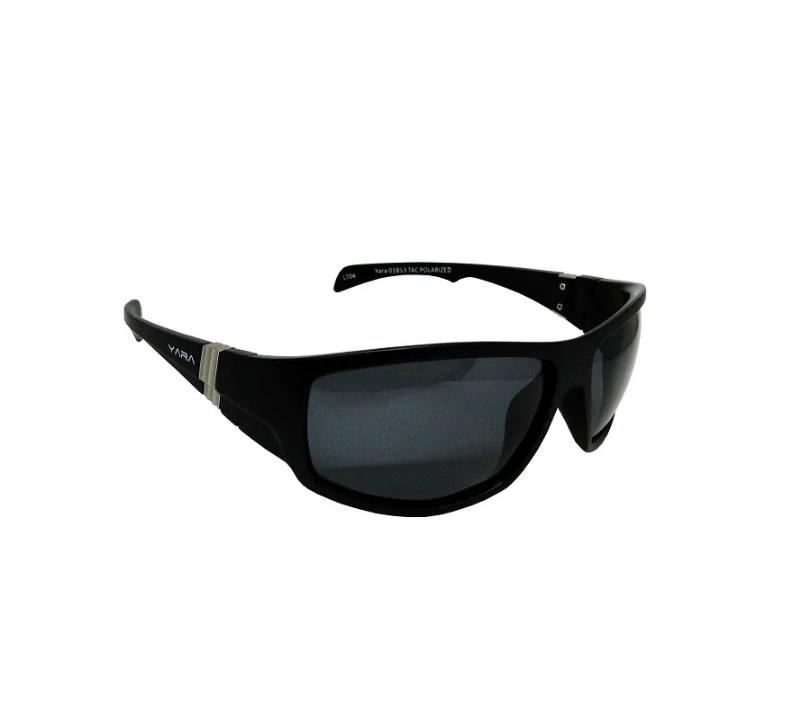 Óculos de Sol Polarizado Dark Vision 01854 Sport - Lente Smoke