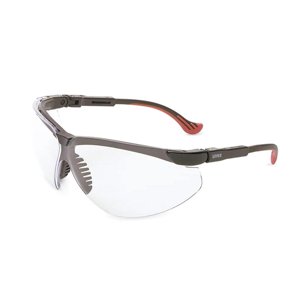 Óculos HoneyWell Uvex Gênesis XC - Lentes Incolor