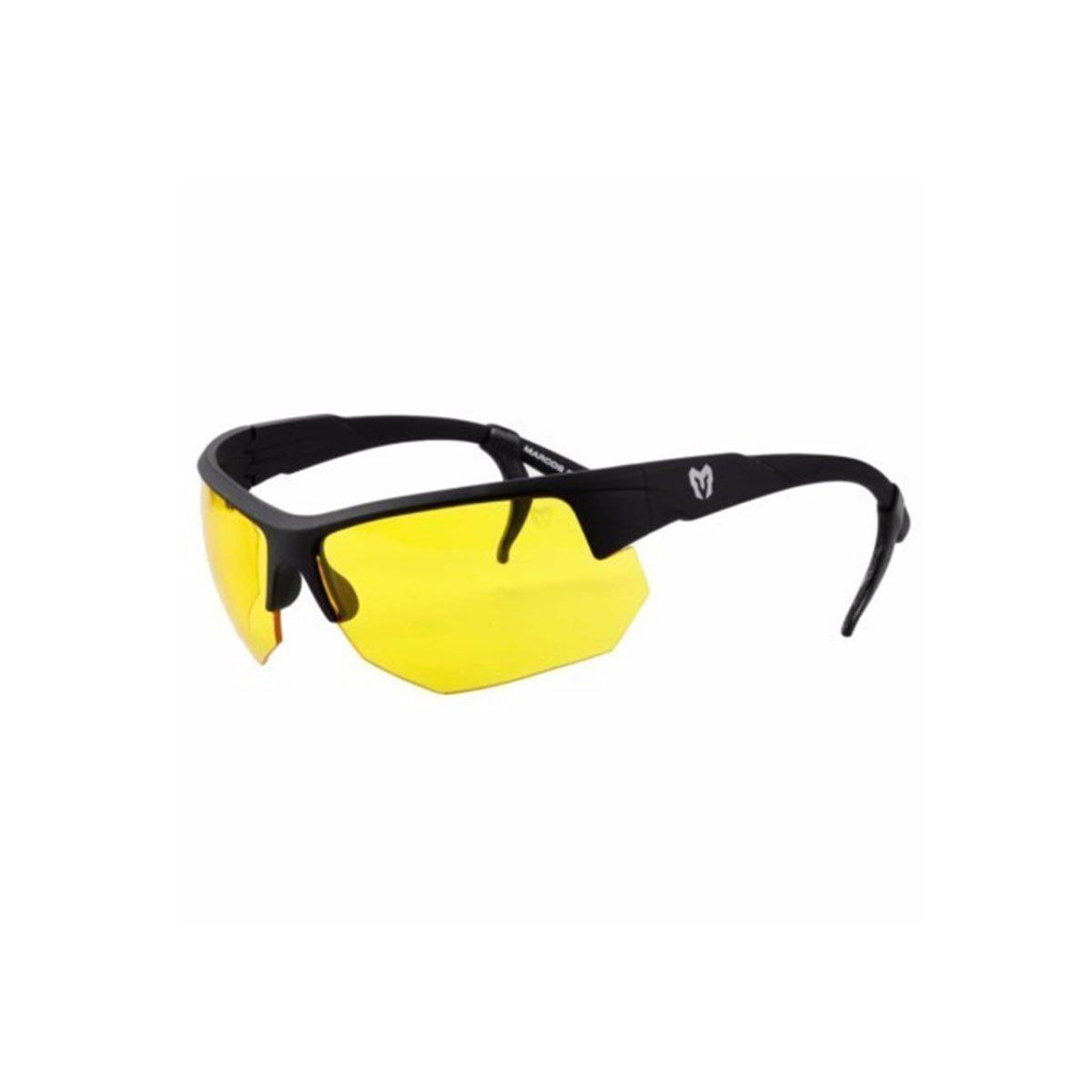 Óculos Marcos do Val Spartan Lente Amarela