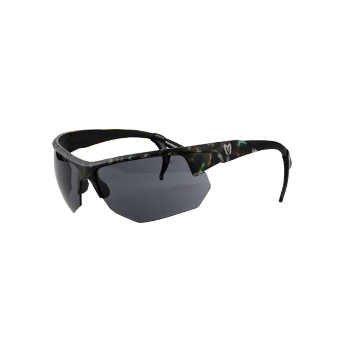 Óculos Marcos do Val Spartan Lente Preta