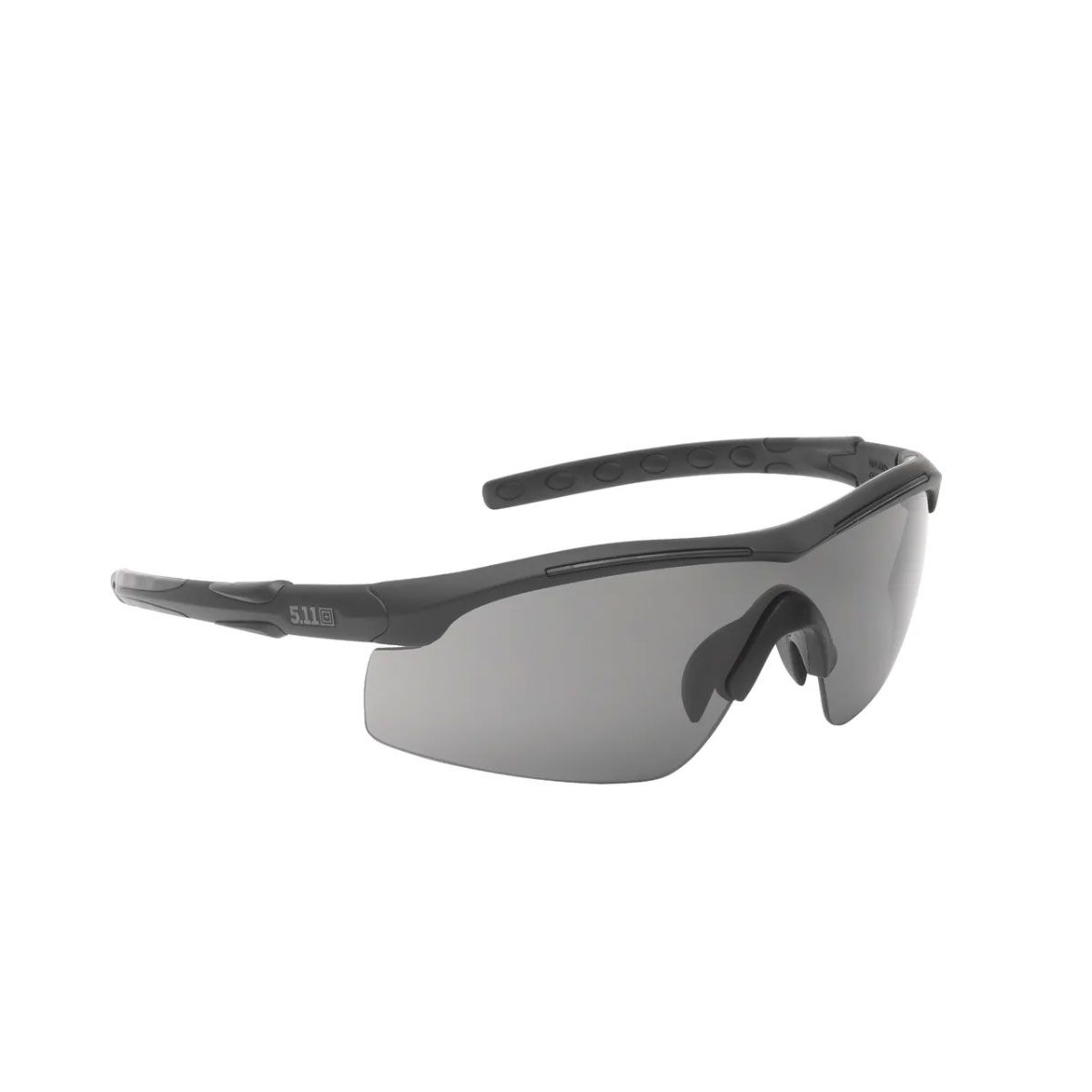 Óculos 5.11 Tactical Raid Eyewear Black