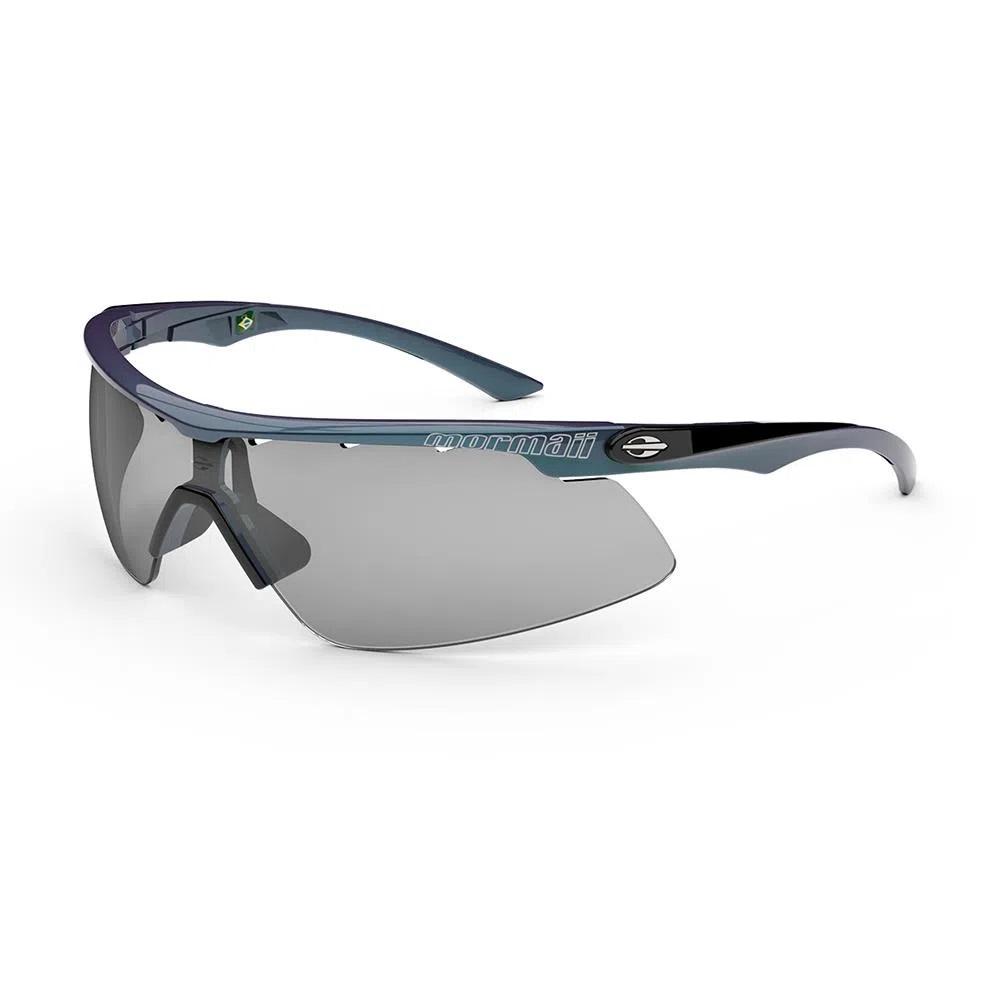 Oculos Sol Mormaii Athlon 2 Verde