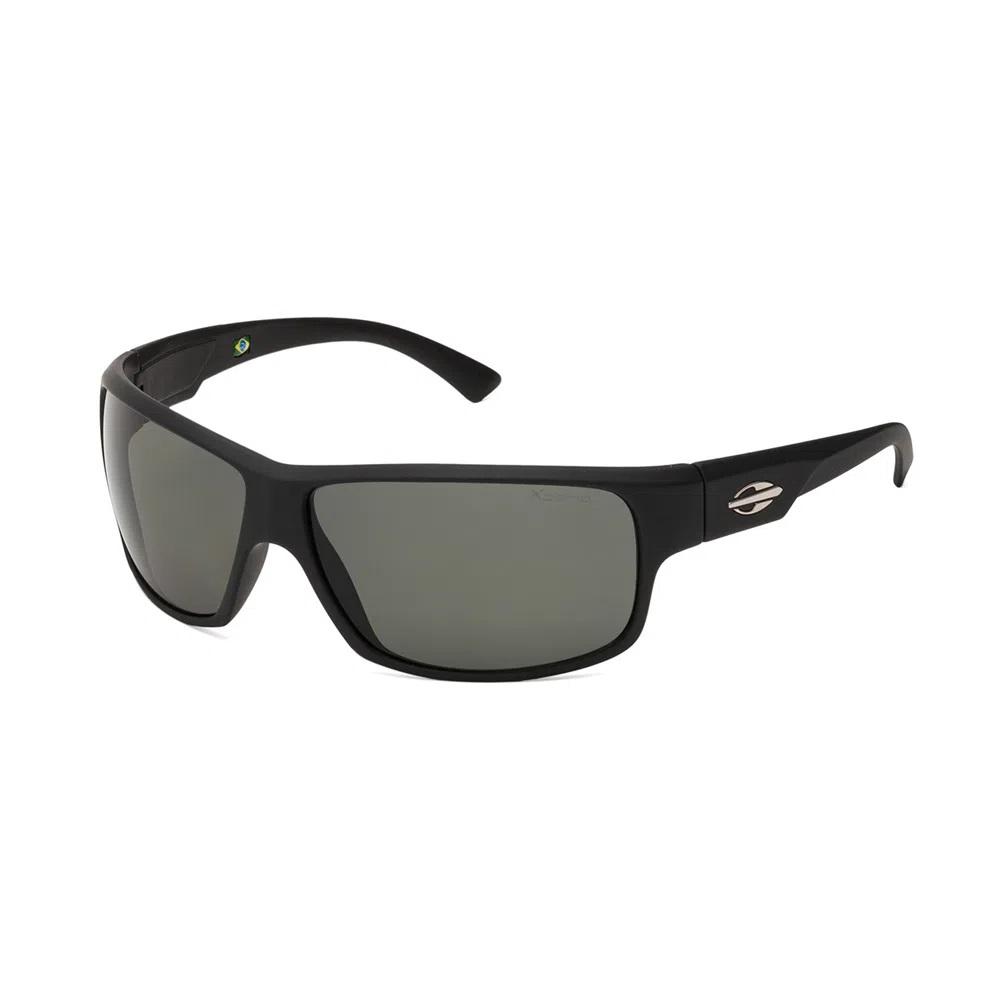 Oculos Sol Mormaii Joaca II Preto Fosco
