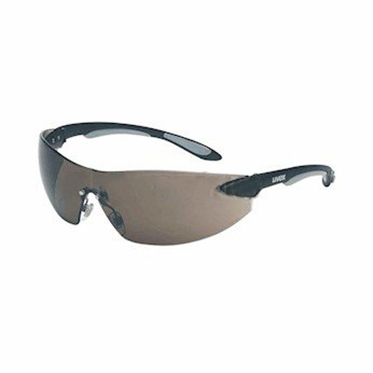 Óculos Tático HoneyWell Uvex S4401 Ignite - Lentes Escuras