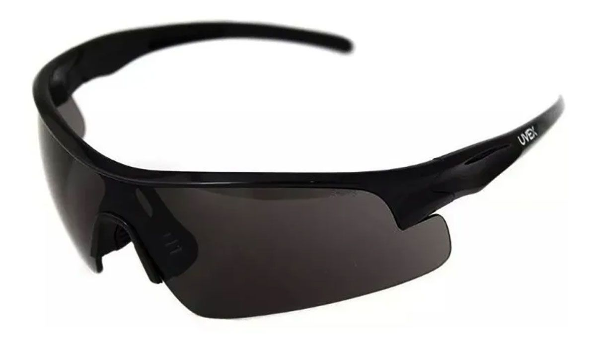 Óculos Tático HoneyWell Uvex Sigma S0201x - Lentes Escuras