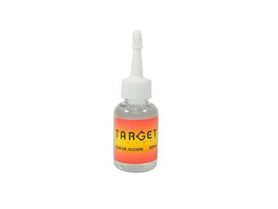 Óleo de Silicone p/ airsoft Target - 30 ml