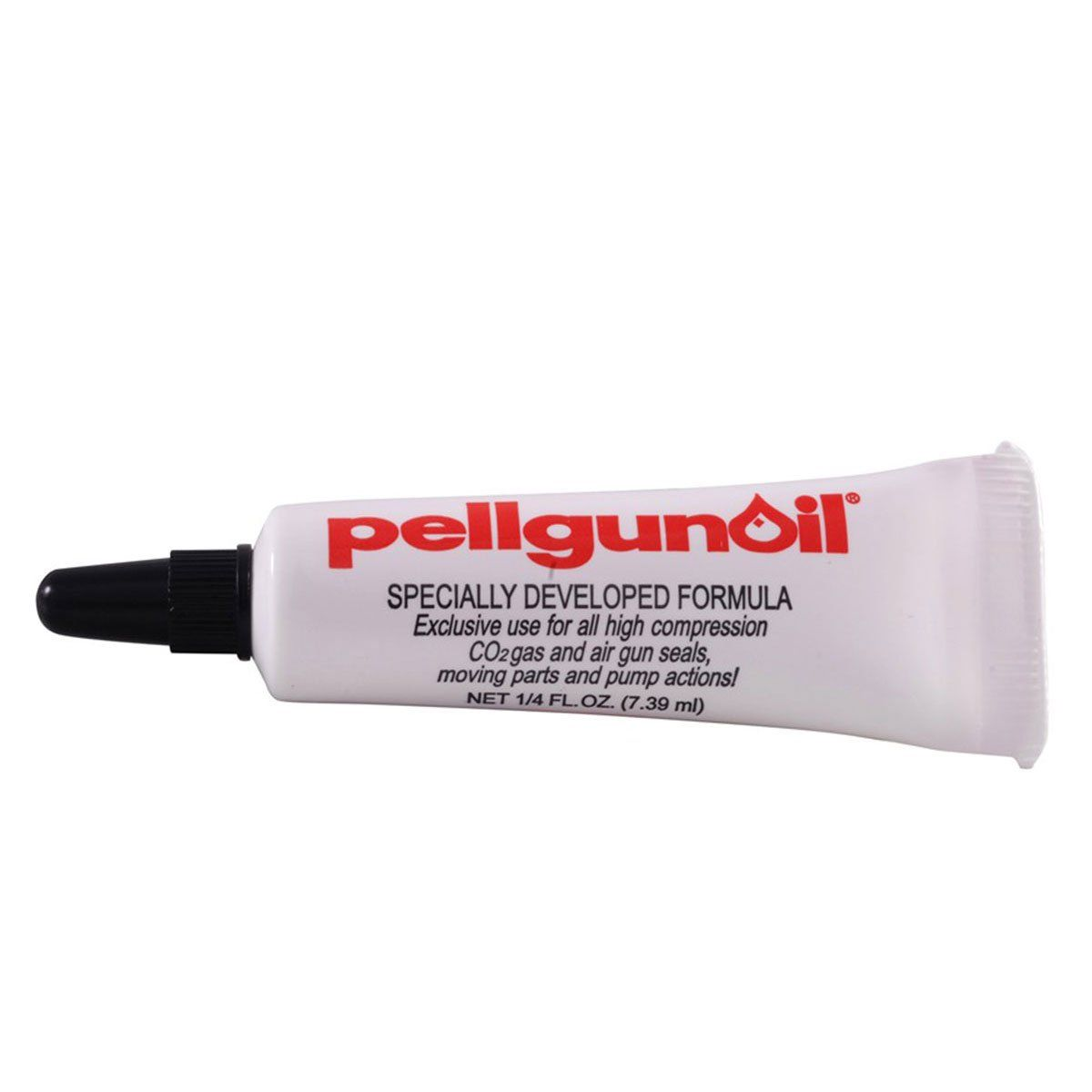 Oleo Lubrificante Pellgunoil Crosman p/ CO2