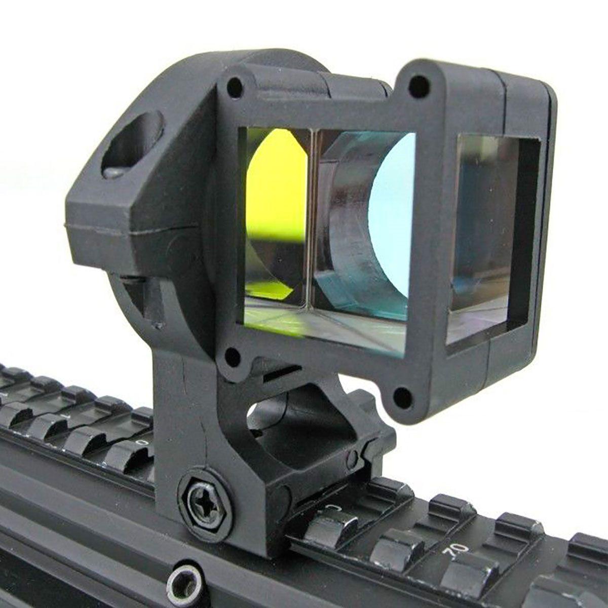 Periscópio Refletor de Visão Angleisht Element