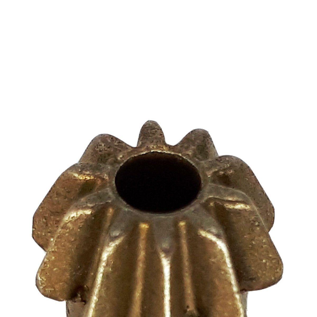 Pinhão Para Motor de Airsoft Taitus