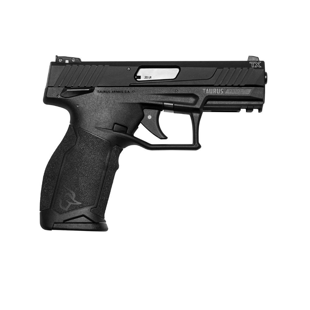 Pistola Taurus TX22 .22LR