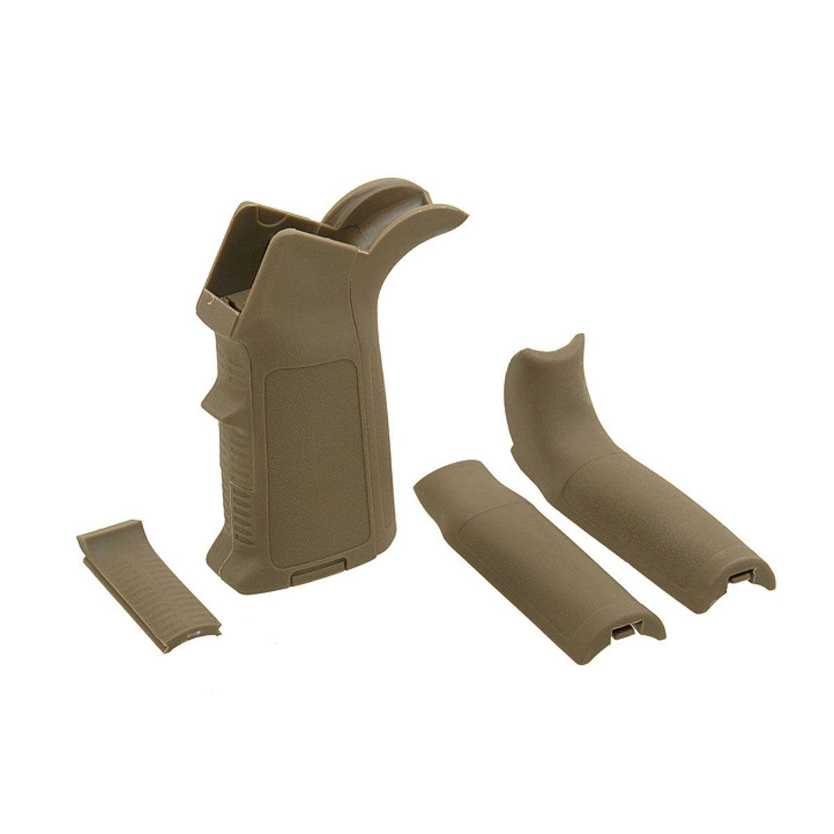 Pistol Grip OT 0805